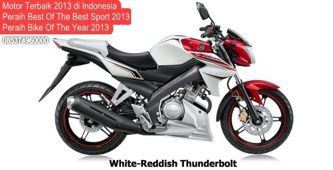 watermarked-watermarked-motor-terbaik-2013-Yamaha-New-VIXION-KS-White-Reddish-Thunderbolt