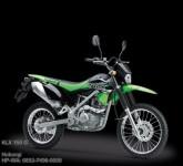KLX 150 G