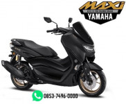 ALL NEW NMAX 155 CONNECTED ABS