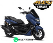 ALL NEW NMAX 155 VVA
