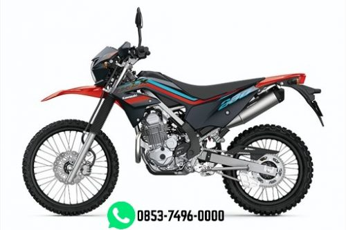KLX 230 SE