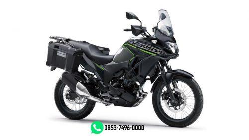 VERSYS X 250 TOURER NON ABS