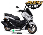ALL NEW NMAX 155 VVA