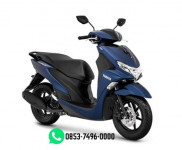 FREEGO S ABS 125
