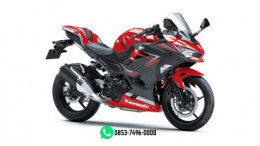 NINJA 250 ABS SE MDP SMART KEY 2019