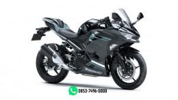 NINJA 250 ABS SE MDP SMART KEY 2020